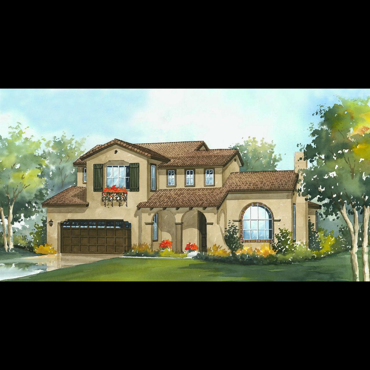 watercolor house plans house design ideas